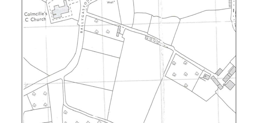 Site with planning permission – Gosford road, Markethill