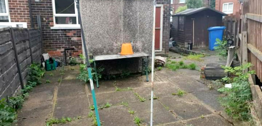 3 bed semi-detached house – SOLD subject to contract